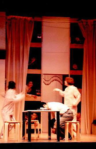 大家族舞台1