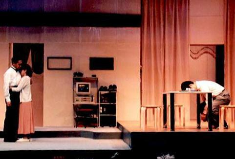 大家族舞台4